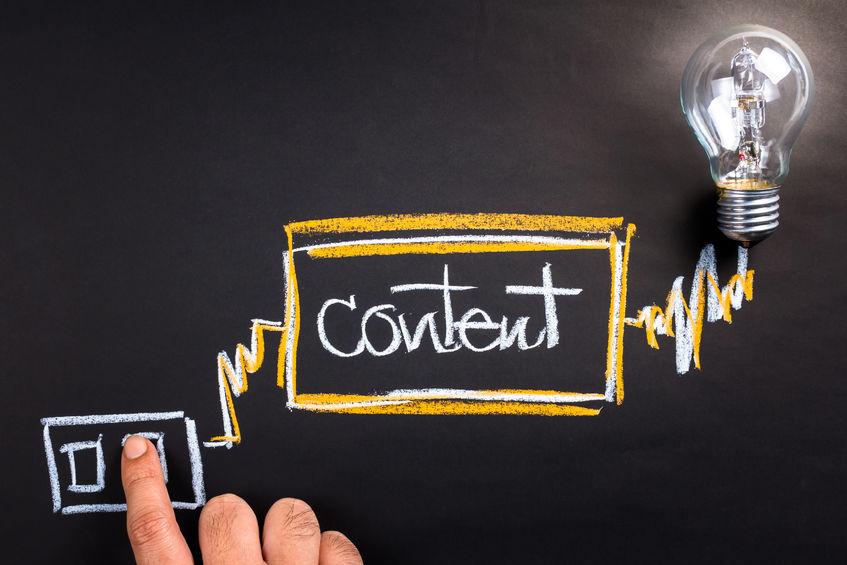 Content Blogging Ideas