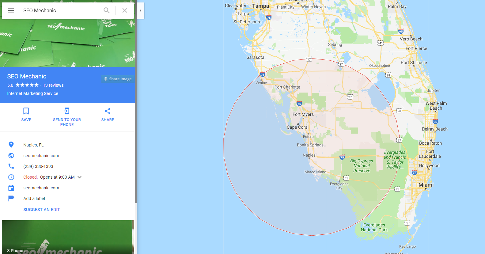 When Do Google Maps Update? - SEO Mechanic